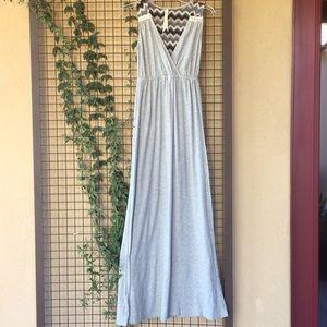 {Mystree} Like New! Size Small Maxi Dress